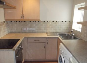 Thumbnail 1 bed flat to rent in Sivell Place, Heavitree, Exeter