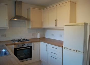 Thumbnail 2 bedroom terraced house to rent in Ralegh Crescent, Witney, Oxfordshire