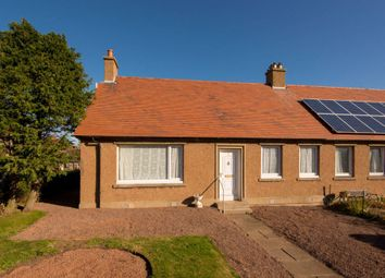 Thumbnail 3 bed semi-detached house for sale in 5 Callander Place, Cockburnspath