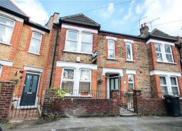 Thumbnail 2 bed maisonette for sale in Fernbrook Road, Hither Green, London