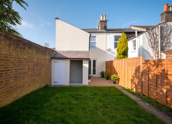 Thumbnail 3 bed end terrace house for sale in Mark Street, Reigate, Surrey