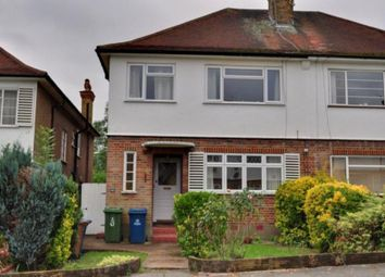 1 bed maisonette to rent in Holwell Place, Pinner, Middlesex HA5