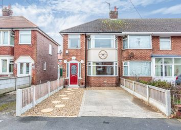 3 bed end terrace house for sale in Limerick Road, Bispham, Blackpool, Lancashire FY2