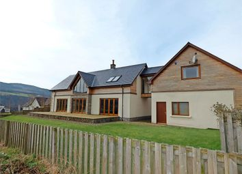 Thumbnail 5 bed detached house for sale in Aberfeldy, Aberfeldy, Perth And Kinross