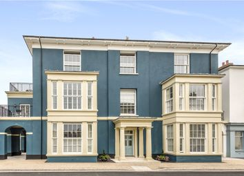 2 bed flat for sale in Crown Street West, Poundbury, Dorchester DT1