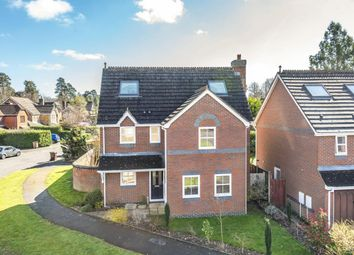 5 bed detached house for sale in Frimley, Camberley GU16