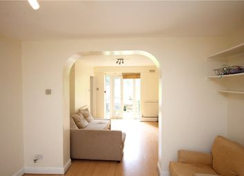 Thumbnail 1 bed property to rent in Selhurst Road, London