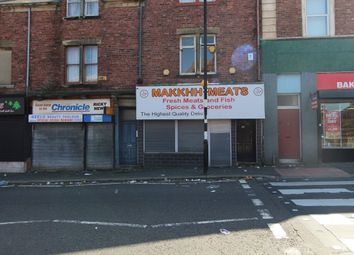 Thumbnail Land for sale in Westgate Road, Newcastle Upon Tyne