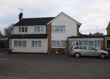 Thumbnail 5 bed detached house for sale in Nithsdale Crescent, Market Harborough, Leicestershire, .