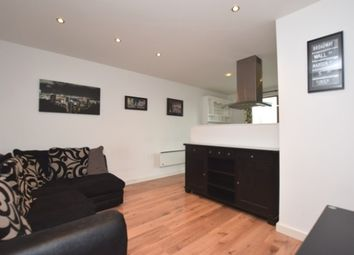 Thumbnail 2 bed flat to rent in Cask House, 2 Harrow Street