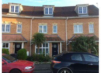 4 bed town house to rent in Brompton Road, Leicester LE5