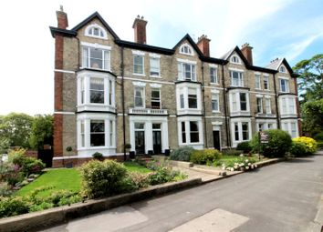 Thumbnail 1 bedroom flat for sale in New Walk, Beverley