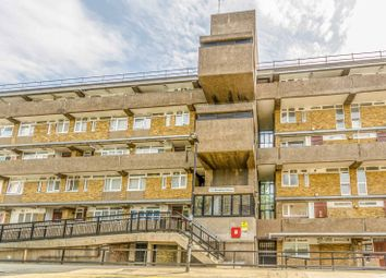 Thumbnail 3 bed flat for sale in Crowder Street, Shadwell, London