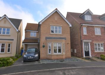 3 bed detached house for sale in Pinter Lane, Gainsborough, Lincolnshire DN21