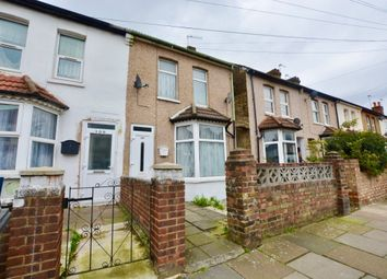 Thumbnail 3 bed end terrace house for sale in Clarence Street, Southall