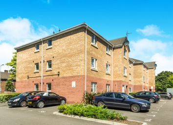 Thumbnail 2 bedroom flat for sale in Greenway Road, Rumney, Cardiff