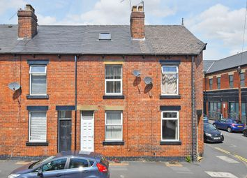 Thumbnail 2 bed terraced house for sale in Neill Road, Sheffield