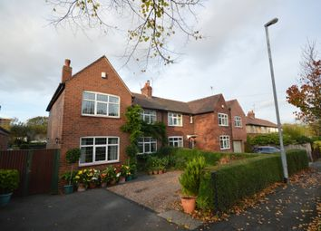 Thumbnail 3 bed semi-detached house for sale in Milnes Avenue, Thornes, Wakefield