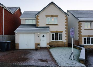 Thumbnail 3 bed detached house for sale in The Beeches, Galashiels