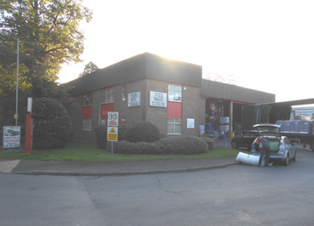 Thumbnail Warehouse to let in Headley Park, Reading