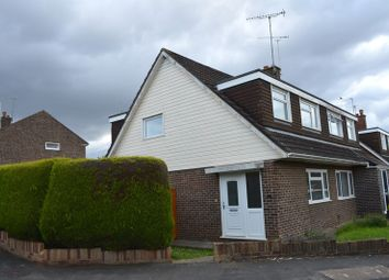 Thumbnail 3 bedroom semi-detached house to rent in Williams Close, Longwell Green, Bristol, Bristol