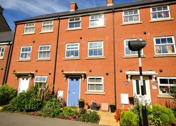 Thumbnail 3 bedroom terraced house for sale in Library, May Lane, Dursley