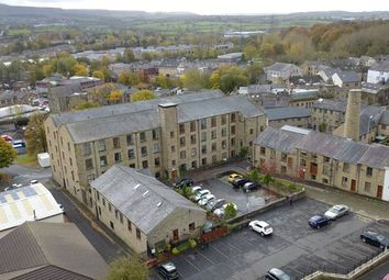 Thumbnail 1 bed flat for sale in South Drive, Padiham, Burnley