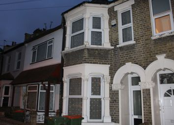 Thumbnail 4 bedroom terraced house to rent in Credon Road, London