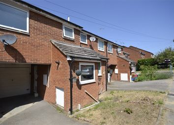 Thumbnail 2 bed terraced house for sale in West Road, Stansted