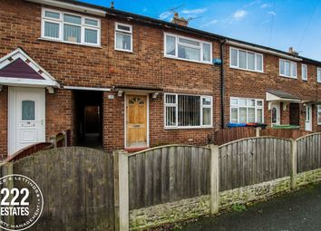 Thumbnail 2 bed terraced house for sale in Buttermere Avenue, Warrington