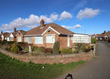 Thumbnail 2 bed semi-detached bungalow for sale in Coldyhill Lane, Scarborough