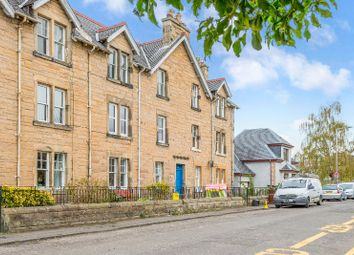 Thumbnail 1 bed flat to rent in Manse Street, Corstorphine, Edinburgh