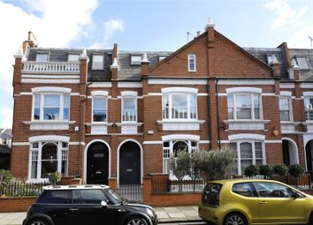 Quarrendon Street, Peterborough Estate, Fulham, London SW6. 6 bed terraced house for sale