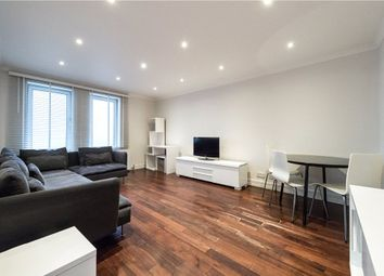 Thumbnail 2 bed flat for sale in Homer Street, Marylebone, London
