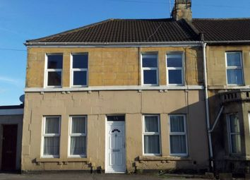 Thumbnail 1 bed flat to rent in Livingstone Road, Oldfield Park, Bath