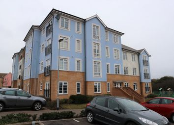 2 bed flat for sale in Heron Way, Dovercourt, Harwich CO12