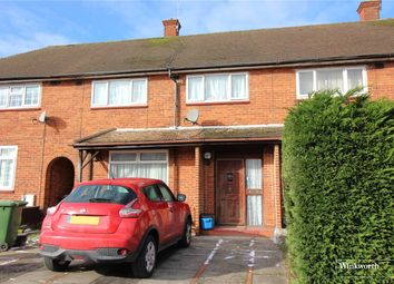 Thumbnail 3 bed terraced house to rent in Nicoll Way, Borehamwood, Hertfordshire