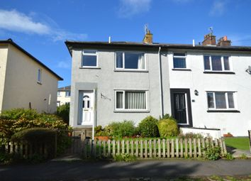 Thumbnail 3 bed terraced house for sale in The Gavels, Great Clifton, Workington