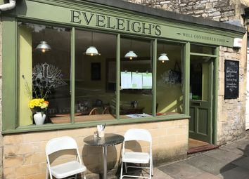 Thumbnail Restaurant/cafe to let in High Street, Bath