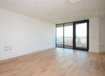 Thumbnail 3 bed flat to rent in Kingsland High St, Dalston, London