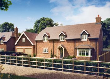 Thumbnail 5 bed detached house for sale in Upper Froyle, Alton, Hampshire