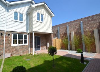 Thumbnail 3 bed semi-detached house for sale in Fitzmaurice Mews, Roselands, Eastbourne