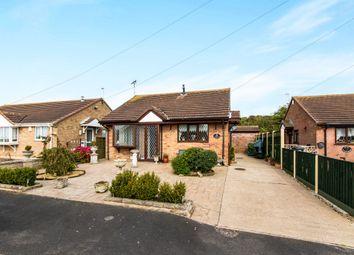 Thumbnail 2 bedroom detached bungalow for sale in Elmwood Drive, Ingoldmells, Skegness