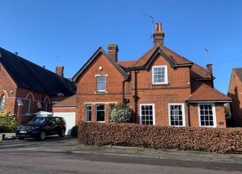 5 bed detached house for sale in Bury Road, Harlow CM17