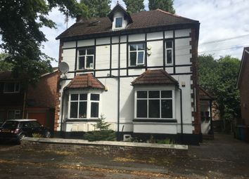 Thumbnail 2 bed flat for sale in Malvern Grove, West Didsbury, Didsbury, Manchester