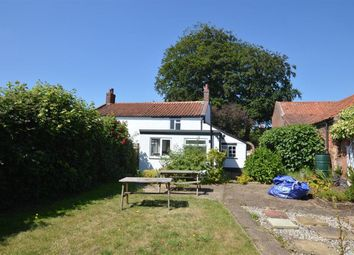 Thumbnail 2 bed cottage to rent in Middle Hill, Reedham, Norwich