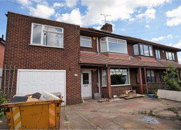 Thumbnail 5 bed semi-detached house for sale in Horton Avenue, Stretton