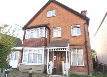 Thumbnail 4 bed flat to rent in Swinderby Road, Wembley, Middlesex