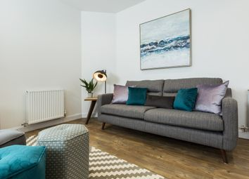 "Thumbnail 2 bed flat for sale in ""Sheran"" at Loirston Road, Cove Bay, Aberdeen"