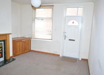 Thumbnail 2 bedroom semi-detached house for sale in Hope Street, Chesterfield, Derbyshire
